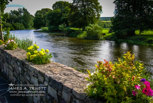 River Nore, County Kilkenny, Ireland