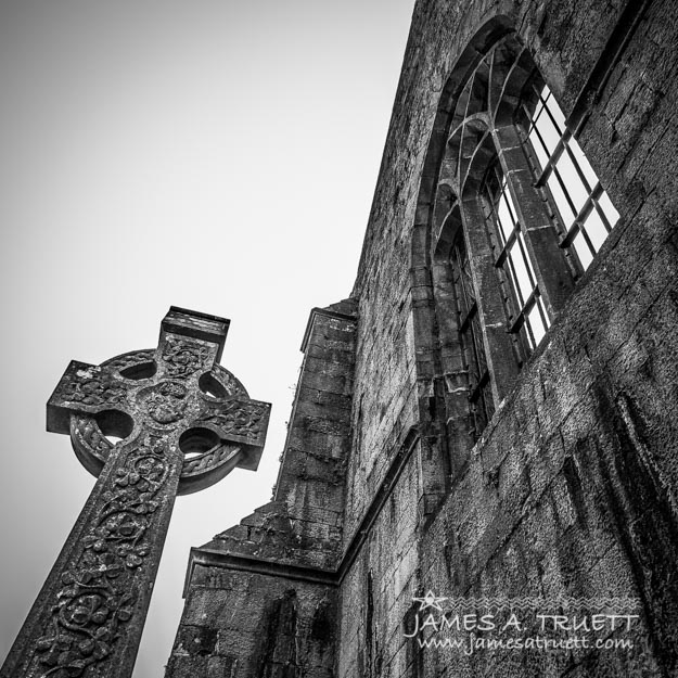 700 Years of Irish History at Quin Abbey