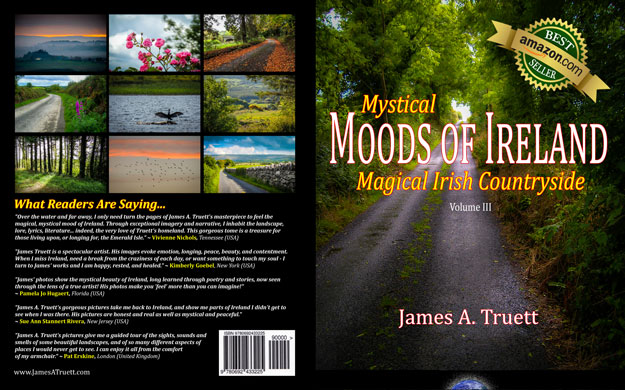 Mystical Moods of Ireland: Magical Irish Countryside