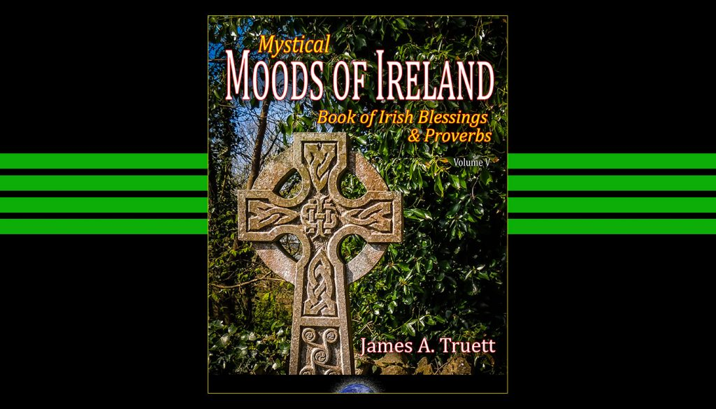Book of Irish Blessings & Proverbs Video