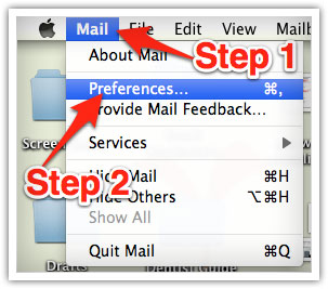 mac mail whitelisting 1