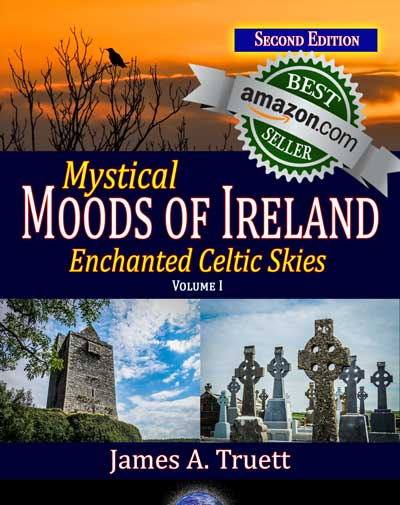 Mystical Moods of Ireland, Vol. I: Enchanted Celtic Skies