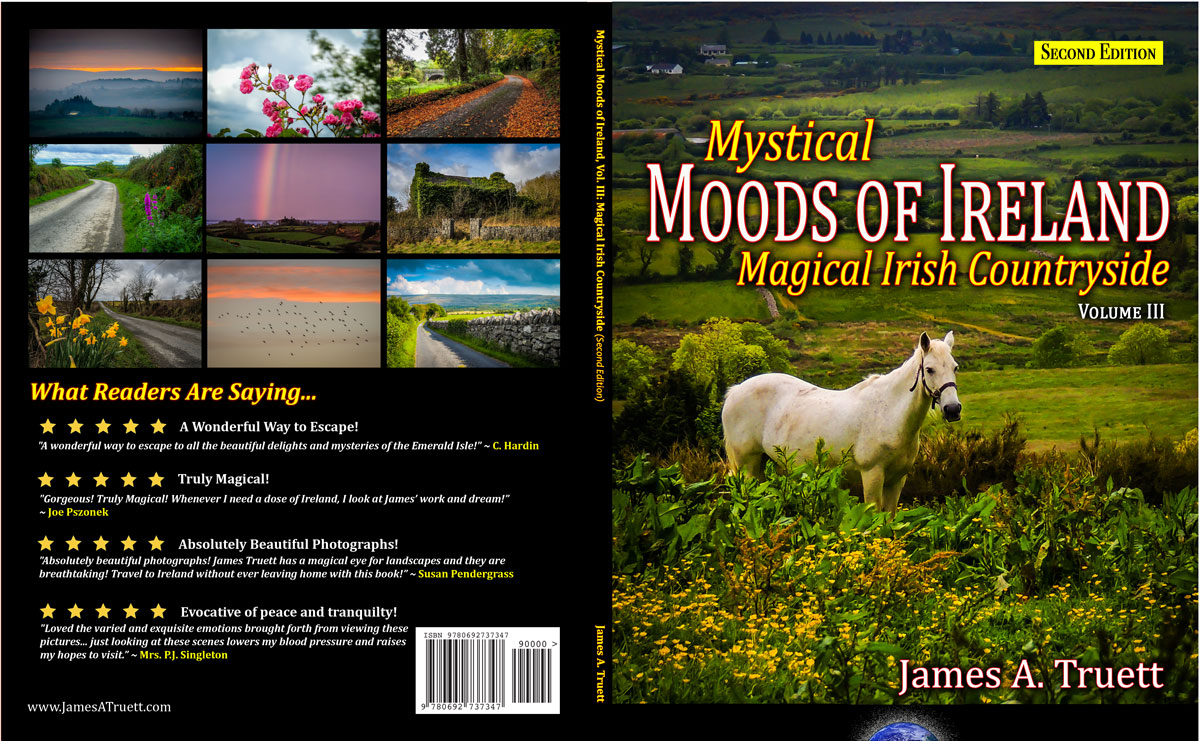 New Release: Magical Irish Countryside (Second Edition)