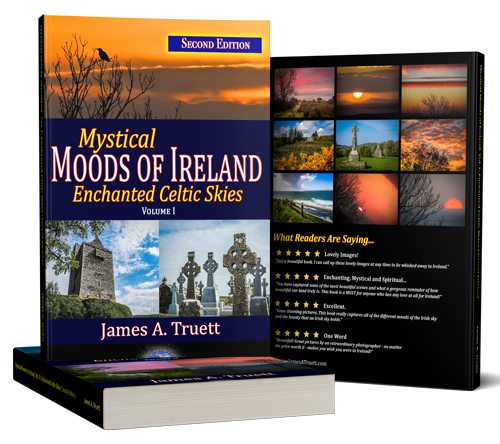 Mystical Moods of Ireland, Books 1 & 2