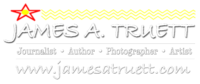 James A. Truett Logo