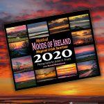 2020 moods of ireland calendars