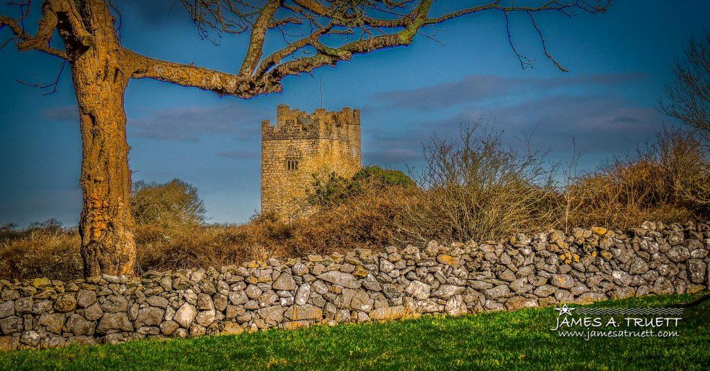 Dysert O'Dea Castle, Corofin